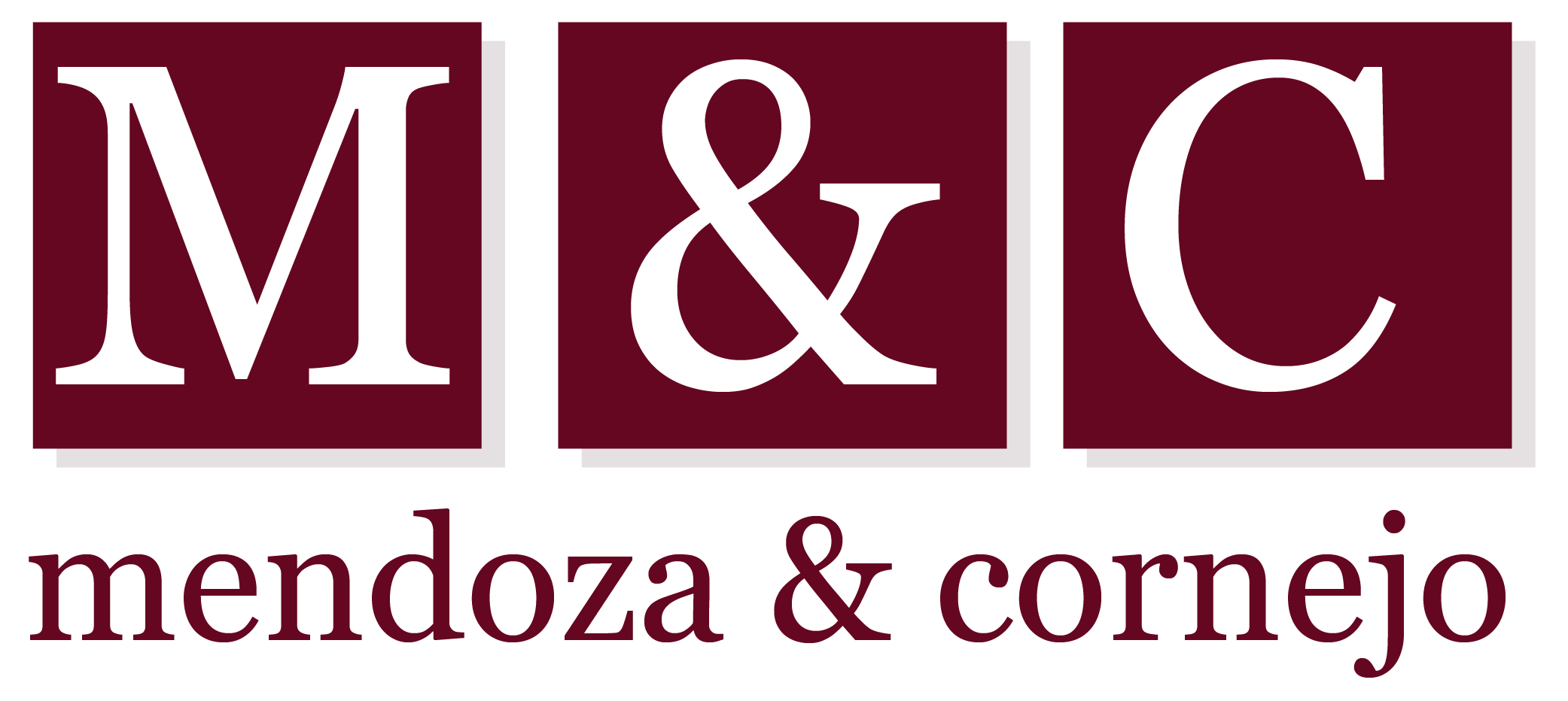 Mendoza & Cornejo